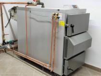 Instalator centrale/lemn/gaz/peleti/incalzire in pardoseala