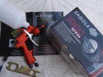 Pistol de Vopsit SAGOLA GTO TECH