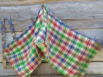 Desagă...sac format din două părți