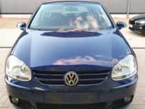 VW Golf 5 TDI
