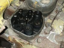 Chiuloasa motor Deutz