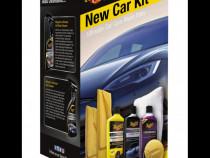 Meguiar's Kit Intretinere Masina Noua New Car Kit G3201EU