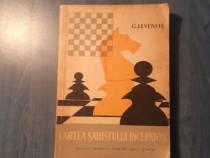 Cartea sahistului incepator de G. Levenfis