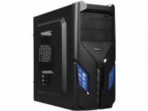 Calculator Raidmax Exo Black Blue, Intel Quad Core i5-45