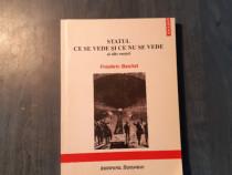 Statul ce se vede si ce nu se vede de Frederic Bastiat