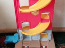 Jucărie stație de pompieri Litlle Tikles