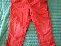 Pantaloni toamna raiati Blu Kids 4 ani