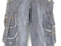 Pantaloni scurti pentru dama, W 28