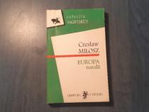 Europa natala de Czeslaw Milosz