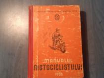 Manualul motociclistului 1956