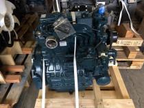 Motor nou - KUBOTA D1703 - 12 luni garantie