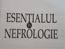 Medicina nicolae ursea esentialul in nefrologie