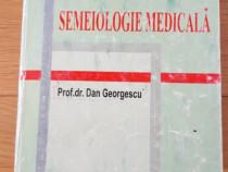 Medicina semeiologie medicala dan georgescu