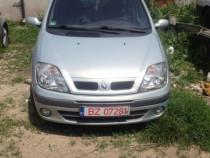 Dezmembrez Renault Scenic 1.6 16V 2002