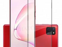 Samsung S10 LITE / NOTE 10 LITE - Folie Sticla Curbata 11D