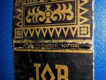 6012- Carnete mape cu Hartie pt. tigarete foi vechi colectie