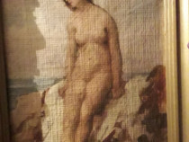Pictura lui Grigorescu