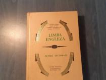 Limba engleza pentru lectorate Liliana Pamfil