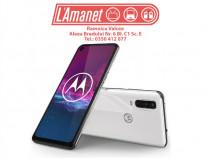 Motorola One Action 2019 Sigilat Dual White Dual Sim 4 Gb Ra
