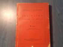 Indicator de norme de deviz pt. lucrari de constructii 1960