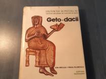Geto dacii stramosii romanilor Ion Micle R. Florescu vol. 1