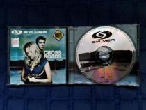 Sylver - Crossroads, CD original