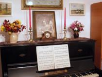 Pianina R.Gors&Kallmann