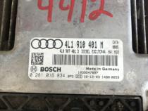 Calculator Audi Q7 4L1910401M / 4L0907401D / 0281016834