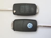 Carcasa de chei VW