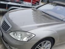 Mercedes-benz 500s 4matic