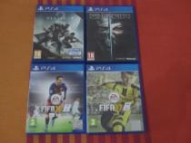 Jocuri PS4-ieftine