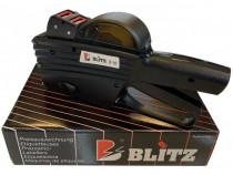 Marcator de pret Blitz S16, doua randuri