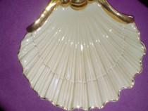 Fructiera portela vintage gold