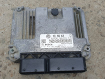 Calculator motor VW Golf 6 2.0 TDI CFFB 03L906018