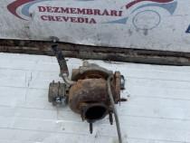 Dacia duster 1.5 dci 110 cp turbina