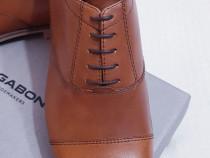 Vagabond, pantofi casual, de gală Lindhope, piele, nr 42 ,43