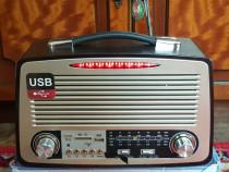 Radio-Fm Kemai MD-1700BT