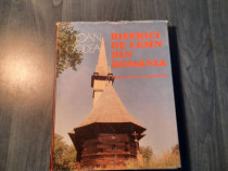 Biserici de lemn din Romania N-V Transilvaniei Ioan Godea
