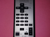 Telecomanda kenwood Rc-420