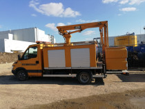 Iveco Daily 40c13.
