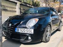Alfa Romeo Mito QV 170CP