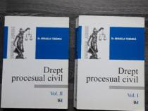 Mihaela tabarca drept procesual civil