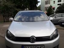 VW Golf 6 1.6 TDI 2011 Blue motion EURO 5