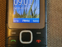 Nokia C1-01 - 2010 - liber