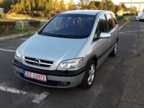 Opel Zafira/An 2004/Motor 1.8 Benzină