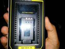 Nitecore USN2, Încărcător USB, Cameră Sony