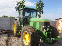 Tractor John Deere 6900, AC-clima, 135 CP, 4x4, import 2020