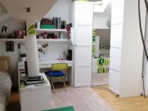 Giulesti mansarda Apartament 3 camere dec. et 6/6 an 2007