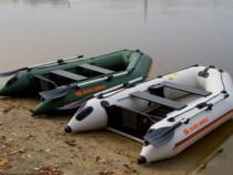 Barca Kolibri KM-280+podea semirigida+CADOU