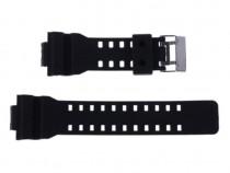 Curea Pt Ceas Casio G-Shock (Negu Mat)GA-100/110/120 GD-120